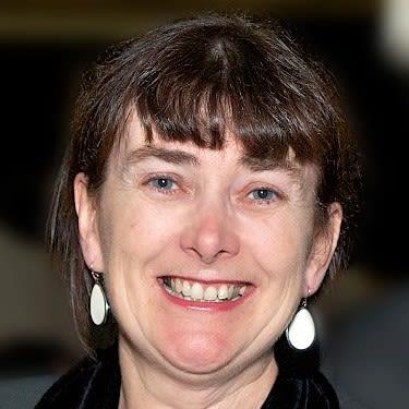 Alison Halliday