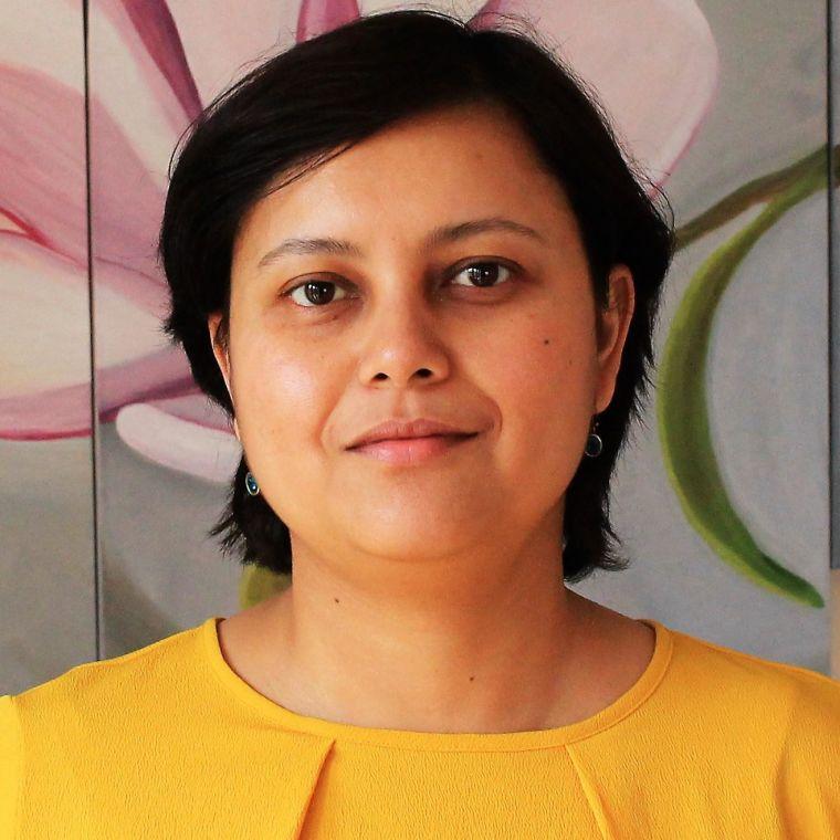 Manisha Nair
