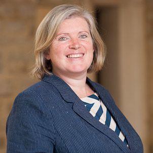 Clare Mackay
