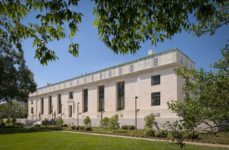 National Academy of Sciences building