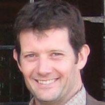 John Frater