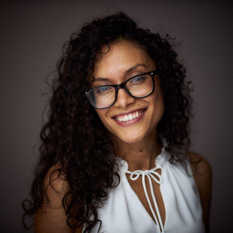 Diana Reyes Valencia