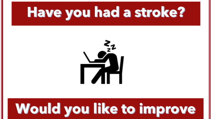 Have you had a stroke?