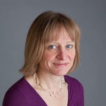 Liz Morrell