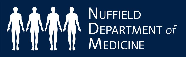 Logo of the Nuffield Department of Medicine