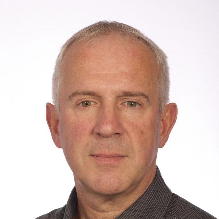 Prof. Len Seymour