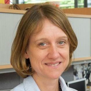 Prof. Alison Noble