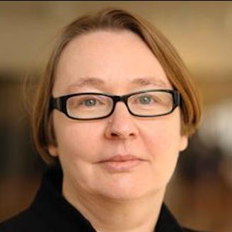 Linda Naughton