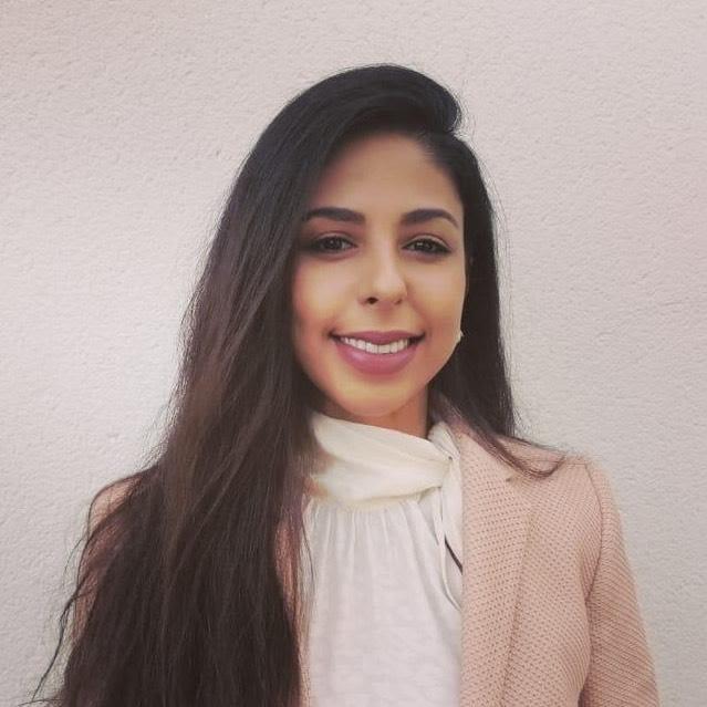 Norah Alrishedan
