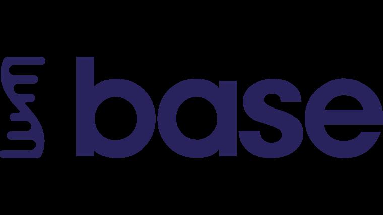 The logo of Base Genomics