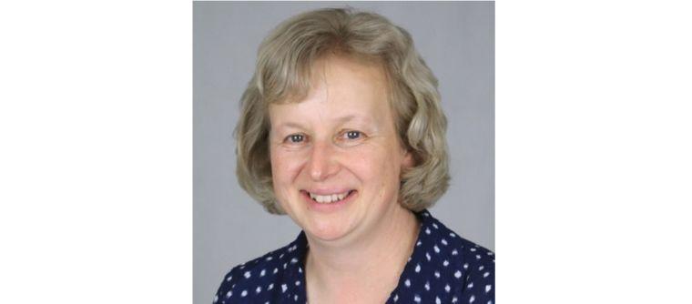 Professor Fran Platt