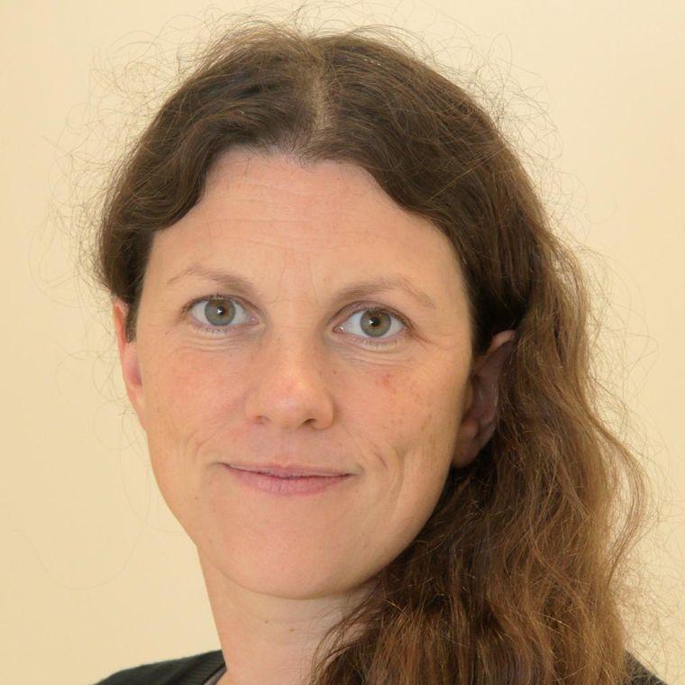 Kirsten Beadon