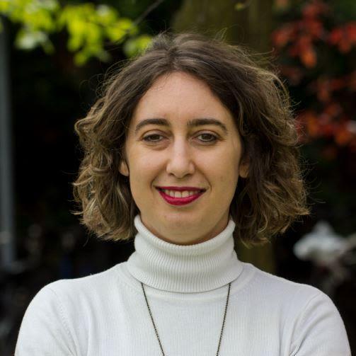 Filipa Landeiro