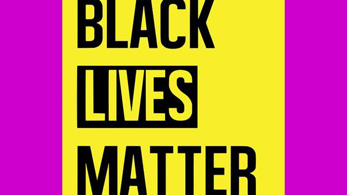 Black Lives Matter logo