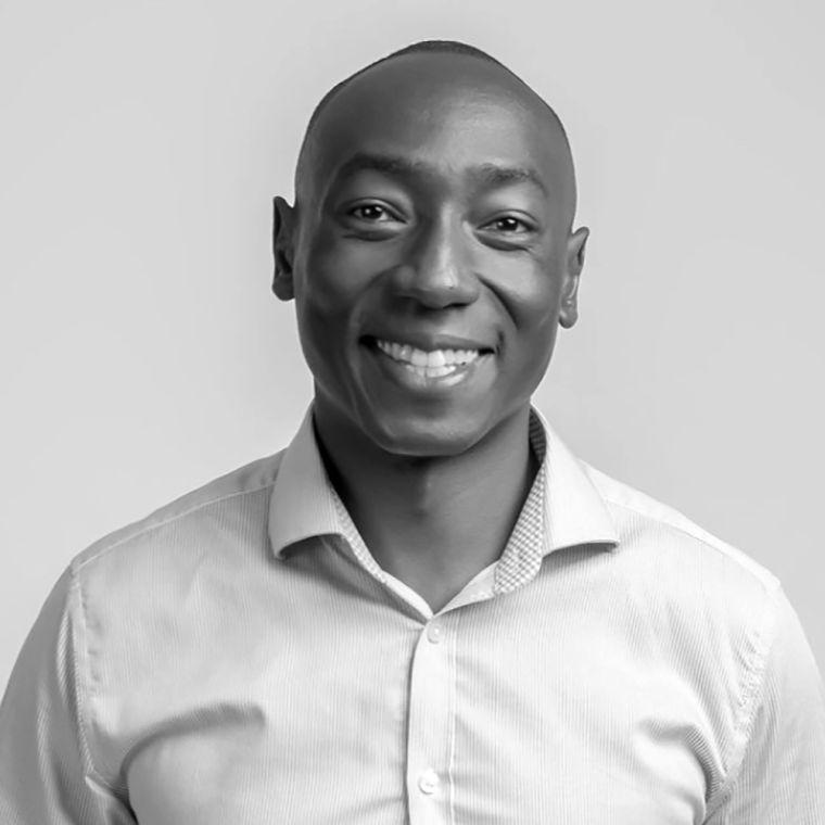 Ambrose Agweyu