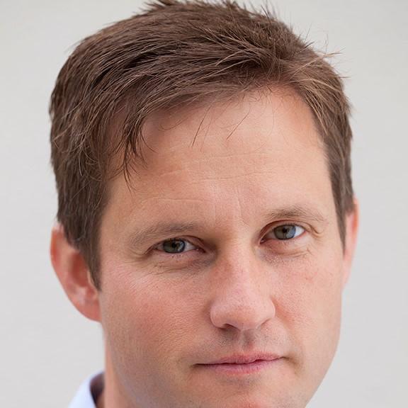 Geoffrey Higgins