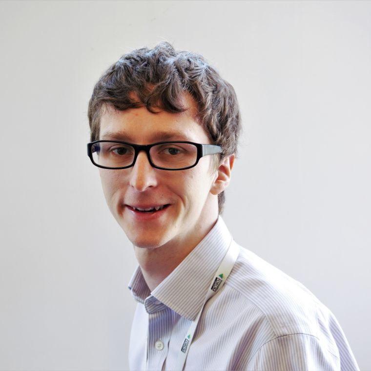 David Bowkett