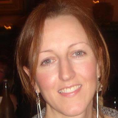 Geraldine Gillespie