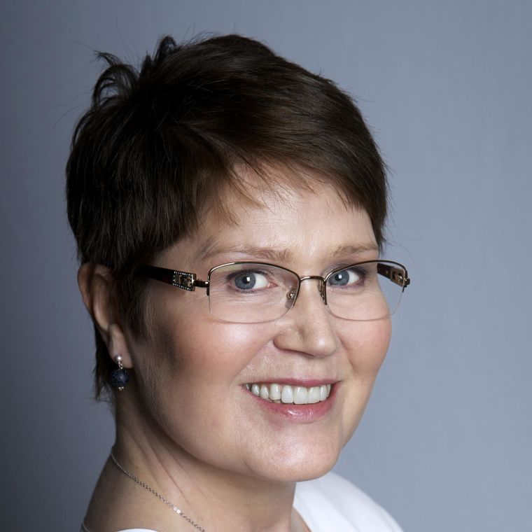 Helga Refsum