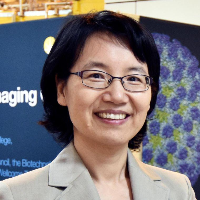 Peijun Zhang