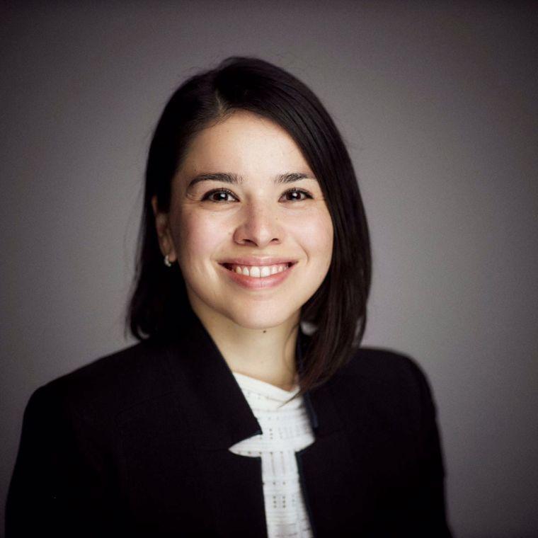 Isabela Pedroza-Pacheco