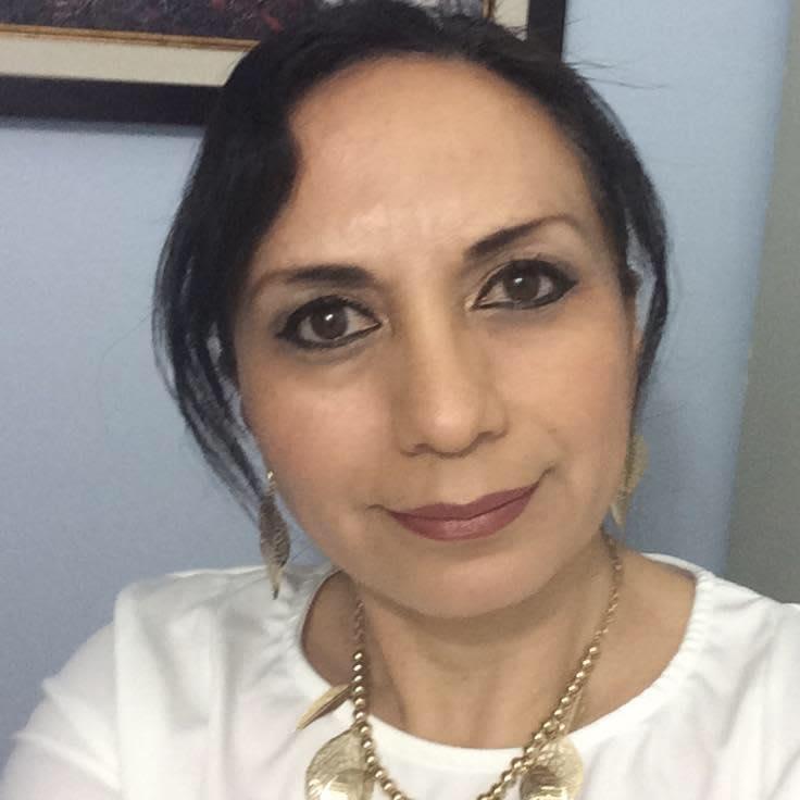 Ma Isabel Salazar Sánchez