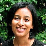 Anjali Gupta Hinch
