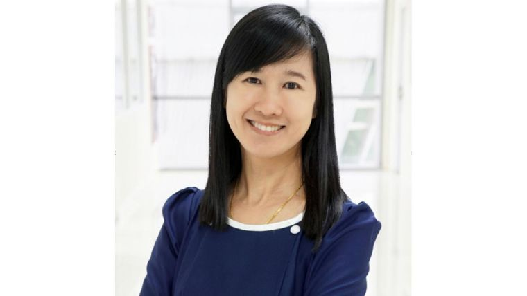Mallika Imwong