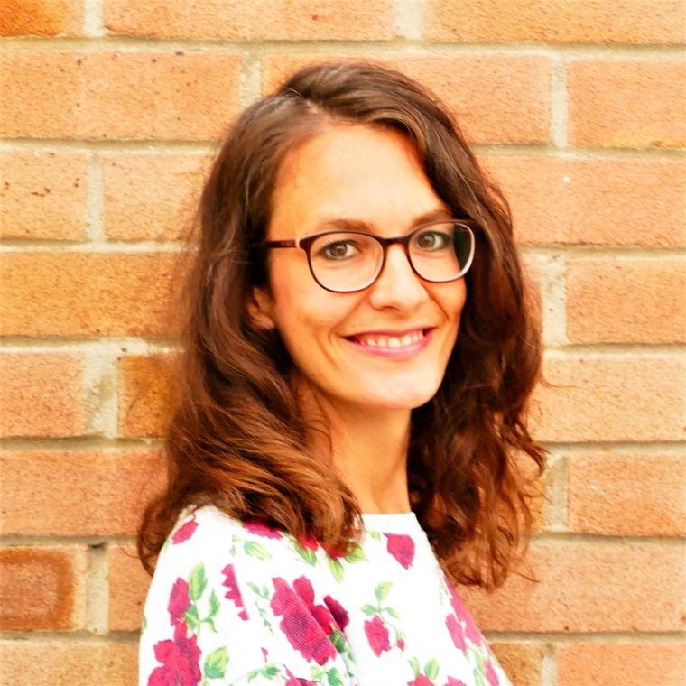 Kerstin Timm