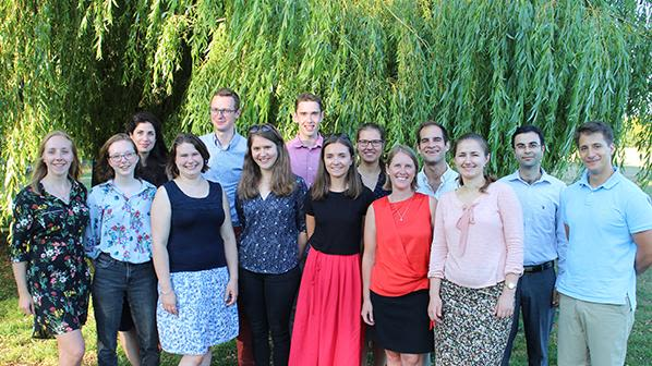 Physiological Neuroimaging Group