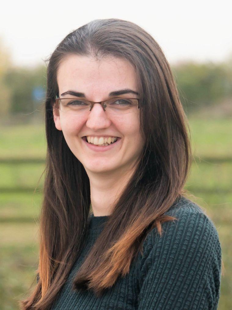 Katie Hannaford