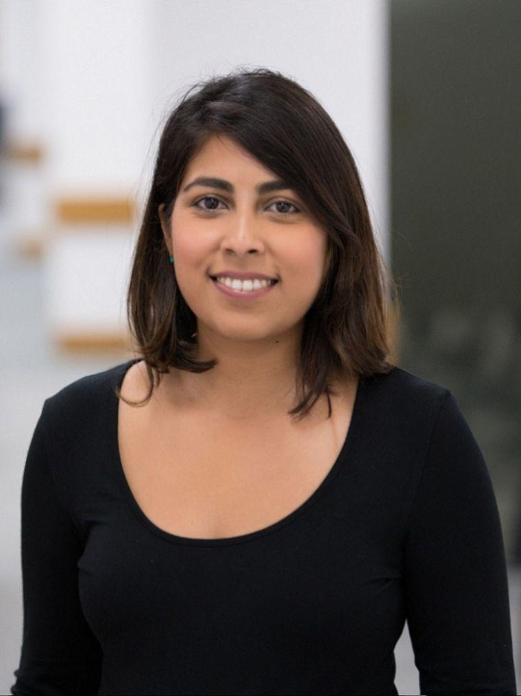 Priyanka Dhopade