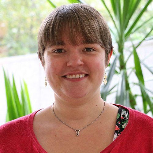 Ruth Boxall