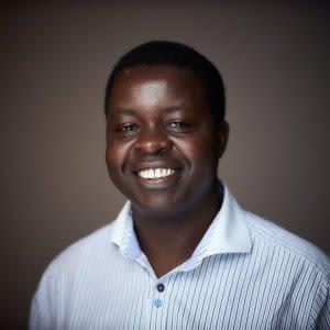Eric Ohuma