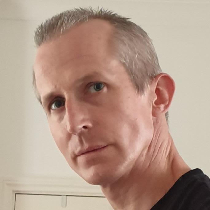 Stuart Peirson