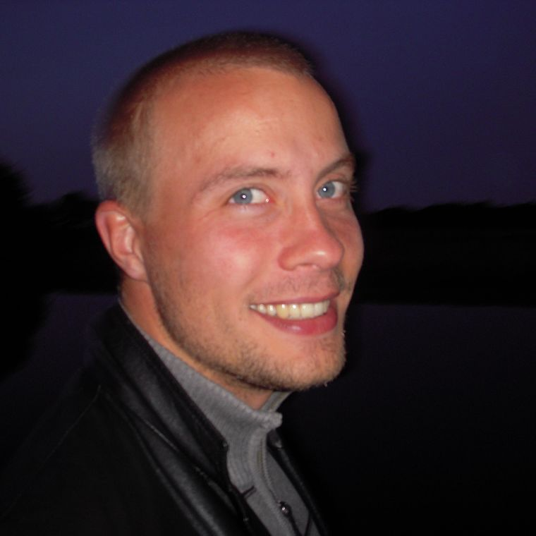 Kristoffer Petersson