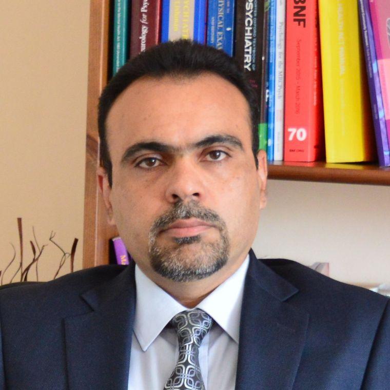 Farshad Shaddel