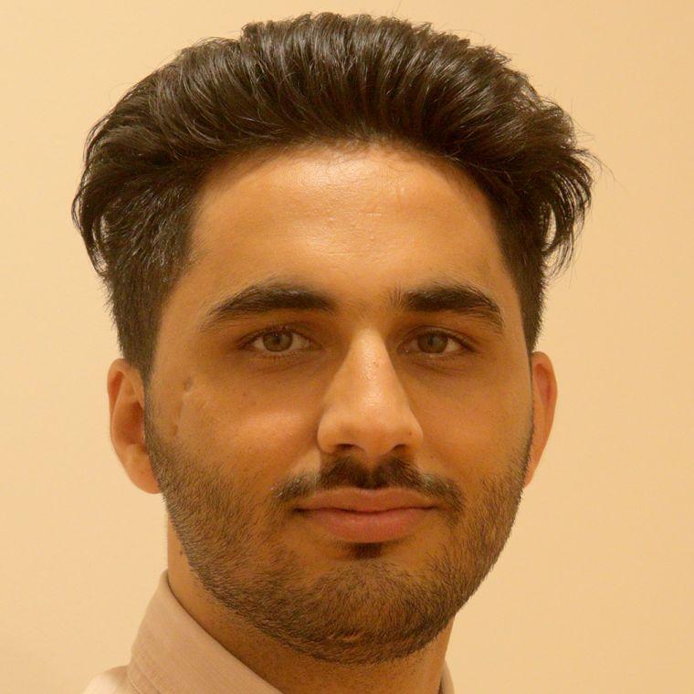 Mujtaba Ghulam Farooq