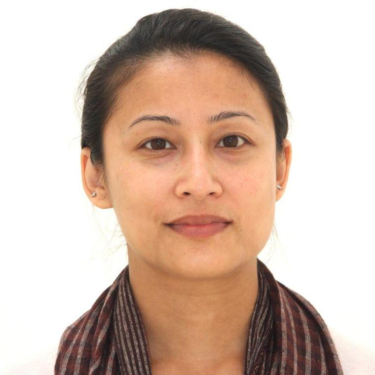 Sonu Shrestha