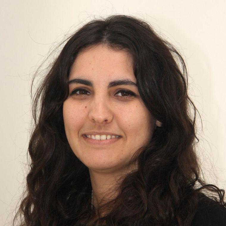 Laura Silva-Reyes