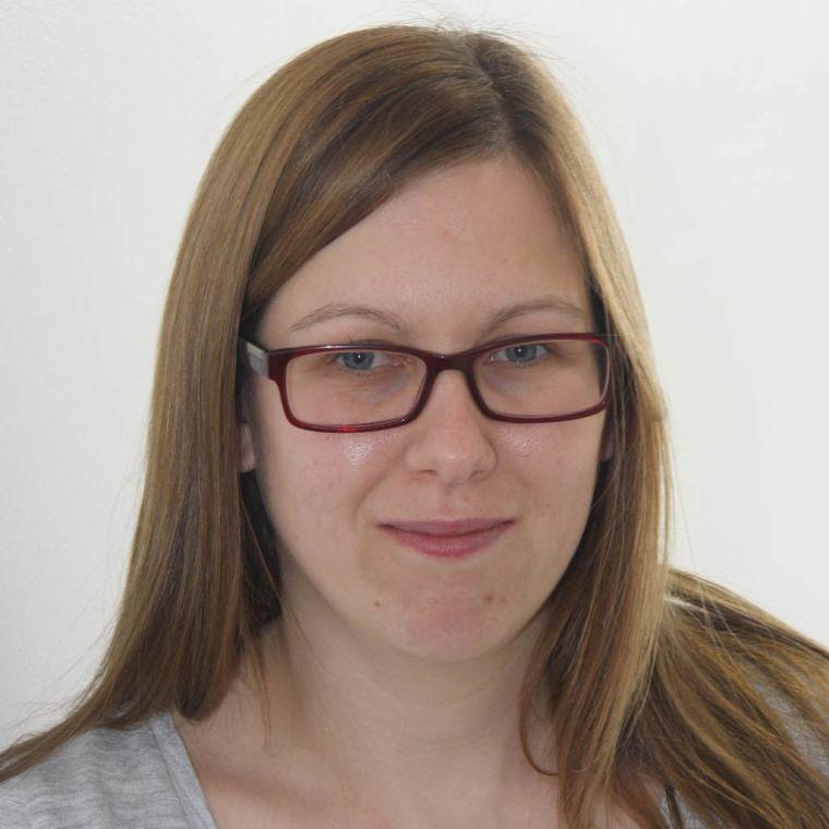 Annabel Coxon