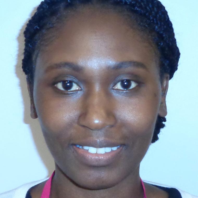 Nelly Owino