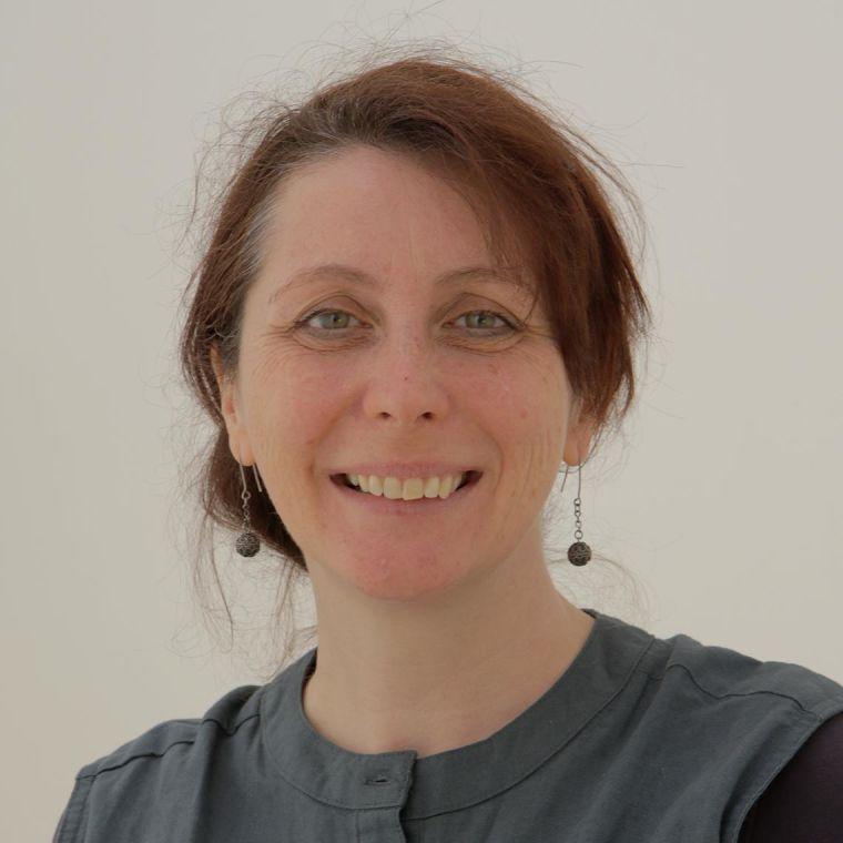 Joanne McEwan