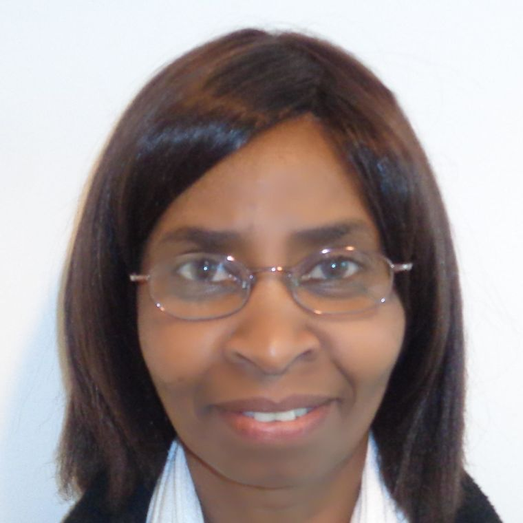 Philomena Mweu