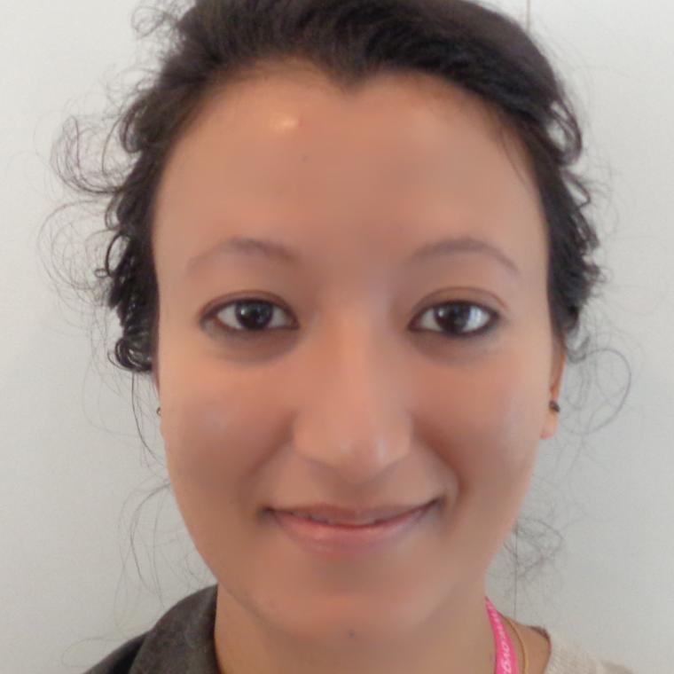 Mila Shakya