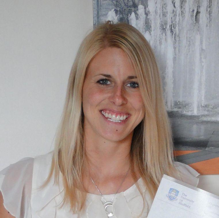 Caroline Telfer