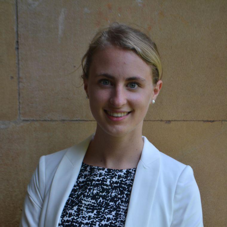 Madeline McNamara
