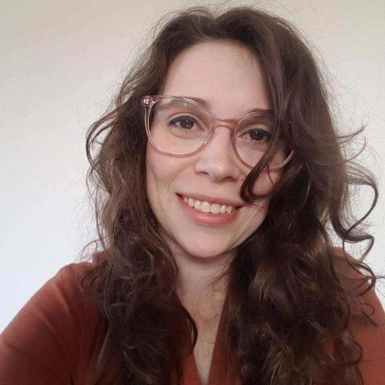 Sophie Harte