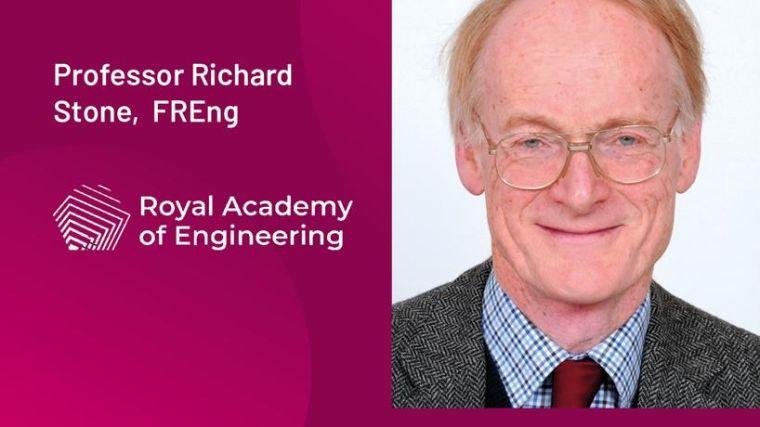 Professor Richard Stone
