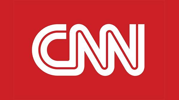 CNN's logo